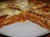 Durum pizza