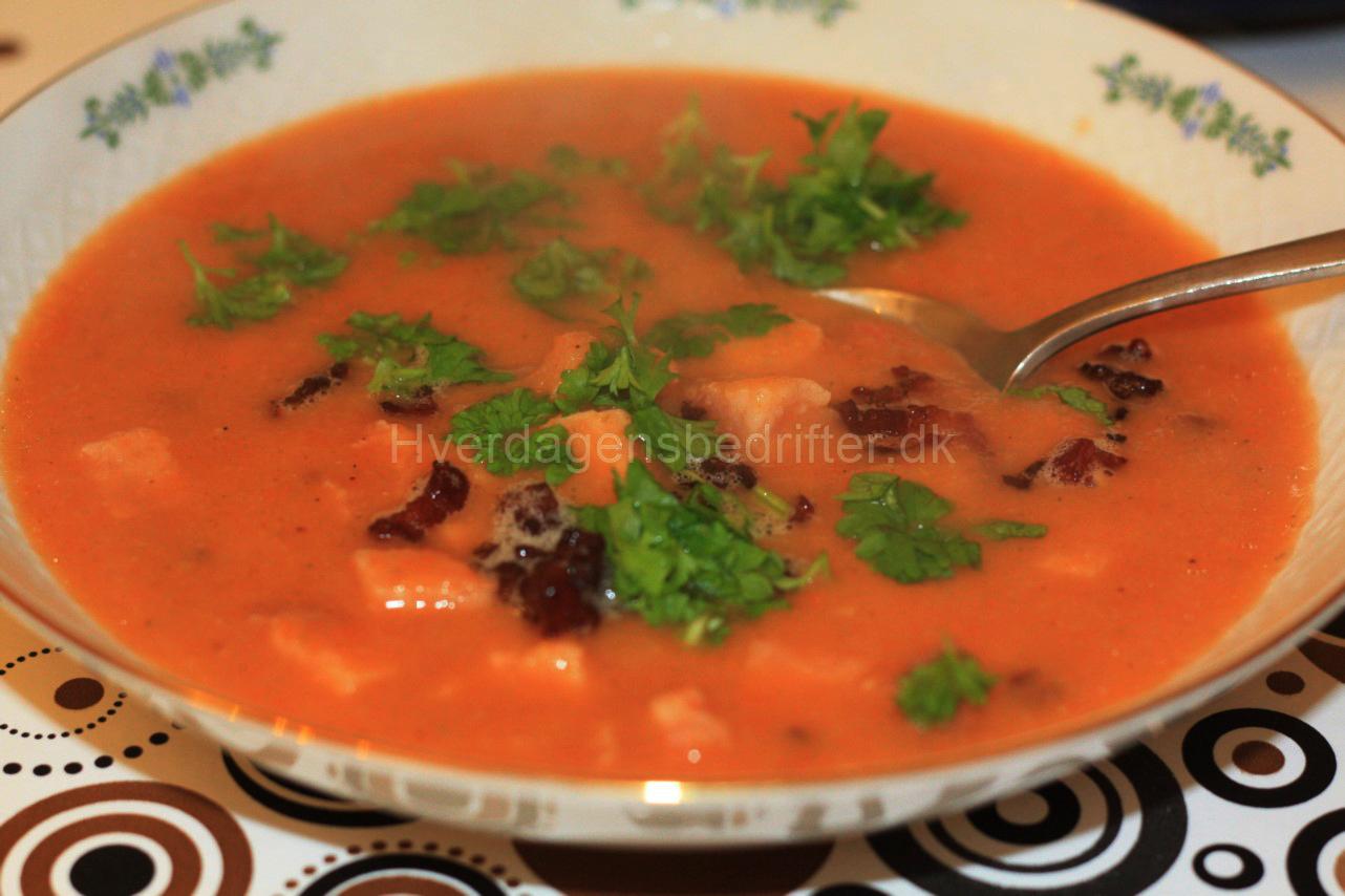 polsk suppe