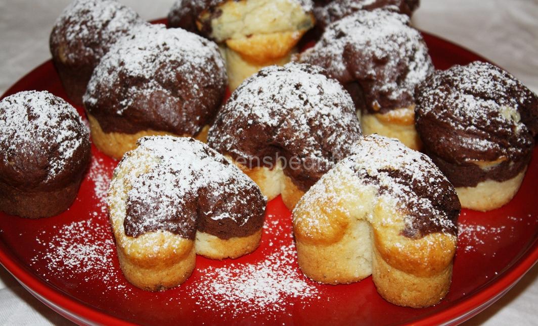 Marmormuffins