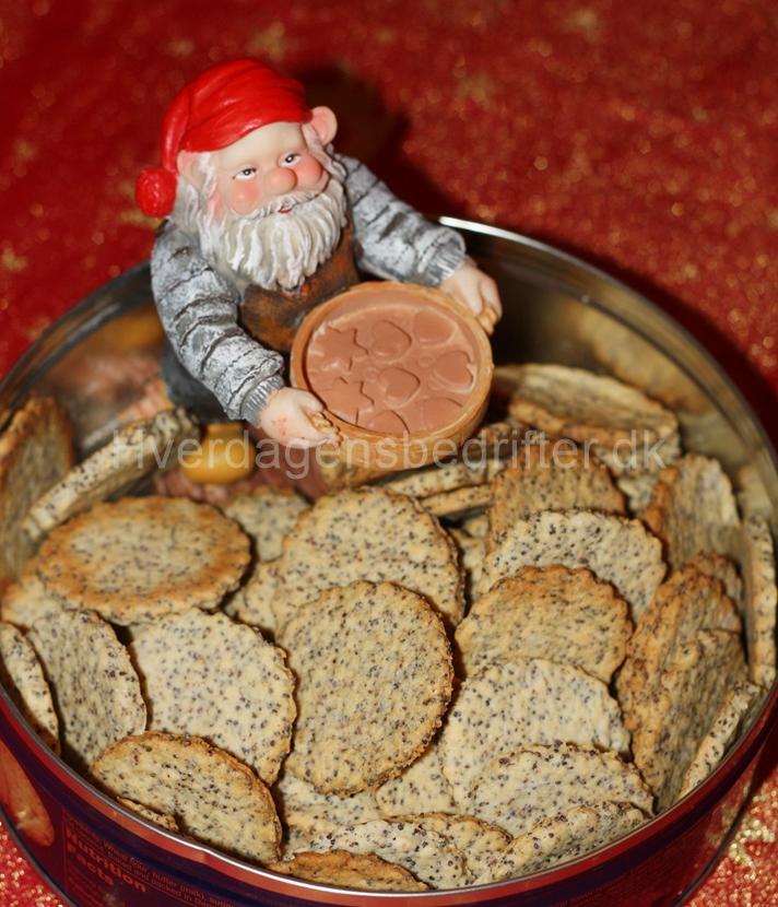 Polske julesmåkager