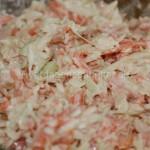 Coleslav salat